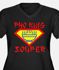 Pho King Souper Plus Size T-Shirt