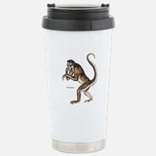 Spider Monkey Travel Mug