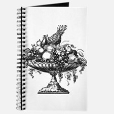 Fruit Bowl Journal