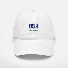 954 Baseball Baseball Cap