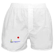 Promenade Park Boxer Shorts