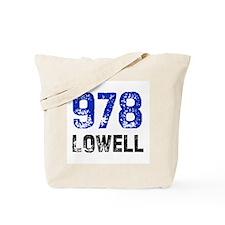 978 Tote Bag