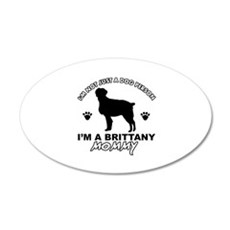 Brittany Mommy Wall Decal