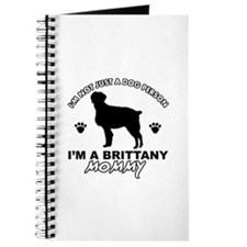 Brittany Mommy Journal