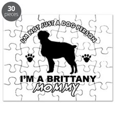 Brittany Mommy Puzzle