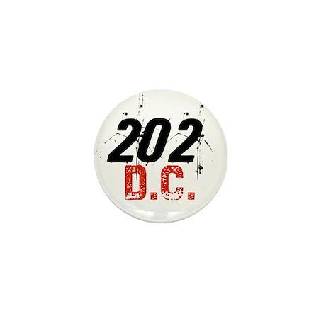 202 Mini Button (10 pack)