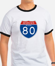 Interstate 80 - NV T