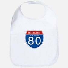 Interstate 80 - NJ Bib