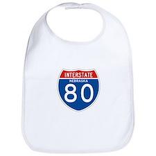 Interstate 80 - NE Bib