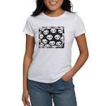 SKULL ART DESIGN Women's T-Shirt