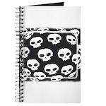 SKULL ART DESIGN Journal