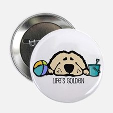 Life's Golden Beach Button