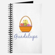 Easter Basket Guadalupe Journal