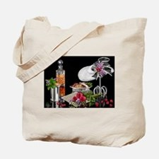 Kentucky Derby Mint Julips Tote Bag
