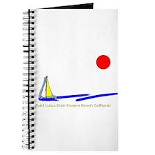 Point Lobos Journal