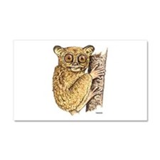 Tarsier Animal Car Magnet 20 x 12