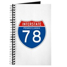 Interstate 78 - PA Journal