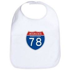 Interstate 78 - PA Bib