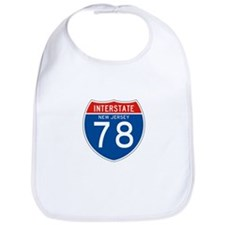 Interstate 78 - NJ Bib