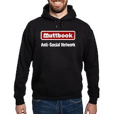 Buttbook Hoodie