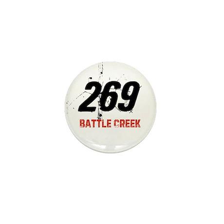 269 Mini Button (100 pack)