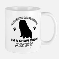 Chow Chow Mommy Mug