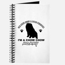 Chow Chow Mommy Journal