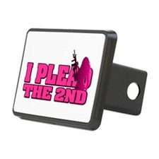 Plead the 2nd - Women Hitch Cover