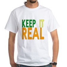 Keep it Real Shirt