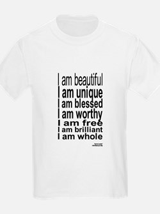 How Do I Love Me! T-Shirt
