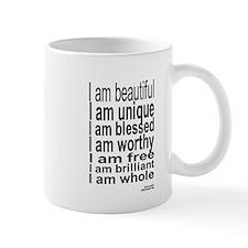 How Do I Love Me! Mug