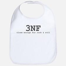 3NF: close enough for rock & roll Bib