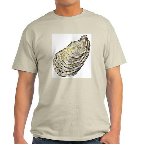 oyster shell Light T-Shirt