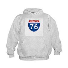 Interstate 76 - PA Hoodie