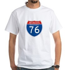 Interstate 76 - PA Shirt