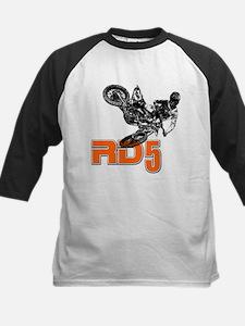 RD5bike Baseball Jersey