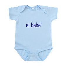 el bebe Body Suit