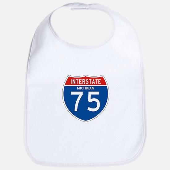 Interstate 75 - MI Bib