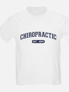 Chiro - Est. 1895 T-Shirt