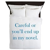 Book Duvet Covers
