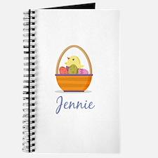 Easter Basket Jennie Journal