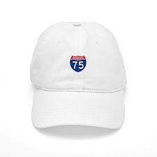 Interstate 75 - FL Baseball Cap