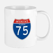 Interstate 75 - FL Mug