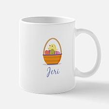 Easter Basket Jeri Mug
