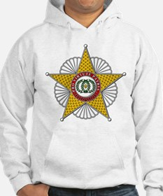 Two Sicilies Star (Italy Hoodie