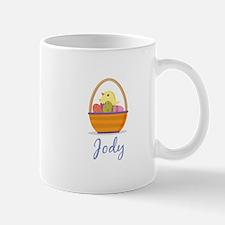 Easter Basket Jody Mug