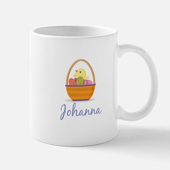 Easter Basket Johanna Mug