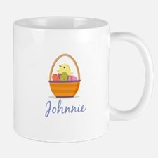 Easter Basket Johnnie Mug