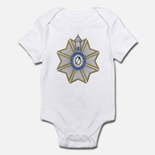 Tower and Sword (Portugal) Infant Bodysuit