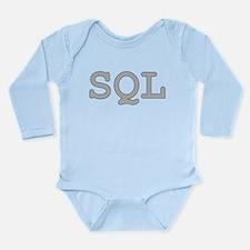SQL: Structured Query Language Body Suit